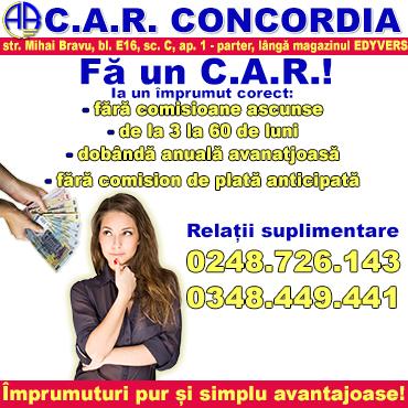 CAR Concordia